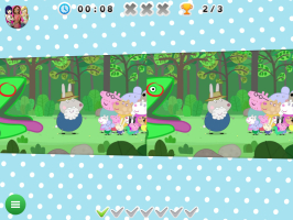 7 Erros da Peppa Pig - screenshot 2