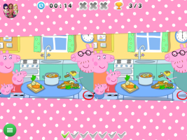 7 Erros da Peppa Pig - screenshot 3