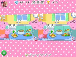 Jogos De 7 Erros Da Peppa Pig No Meninas Jogos