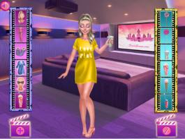 A Noite de Filmes da Barbie - screenshot 1