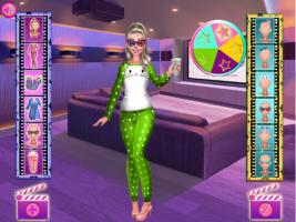 A Noite de Filmes da Barbie - screenshot 2