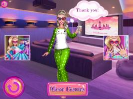 A Noite de Filmes da Barbie - screenshot 3