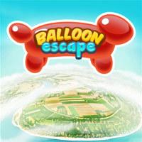 Jogo Baloon Escape