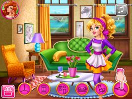 Barbie Decora a Casa Antiga - screenshot 3