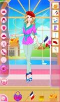 Barbie em Paris - screenshot 2