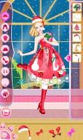 Barbie Princesa de Natal - screenshot 1
