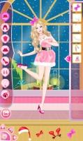Barbie Princesa de Natal - screenshot 3