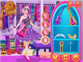 Barbie: Princesa Ou Estrela - screenshot 3