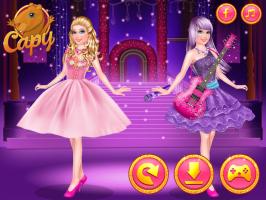 Barbie: Princesa Ou Estrela - screenshot 4
