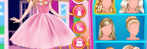 Barbie: Princesa Ou Estrela