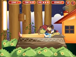 Beijo da Branca de Neve - screenshot 1