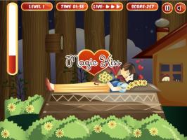 Beijo da Branca de Neve - screenshot 2