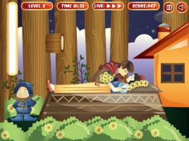 Beijo da Branca de Neve - screenshot 3