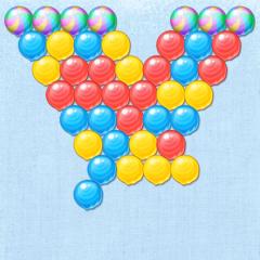 Jogo Bubble Blobs