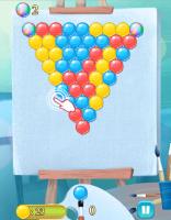 Bubble Blobs - screenshot 2