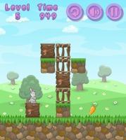 Coelhinho Comilão - screenshot 3