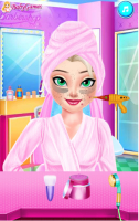 Cirurgia Plástica da Elsa - screenshot 3