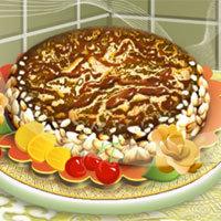 Jogo Cozinhar Cheesecake