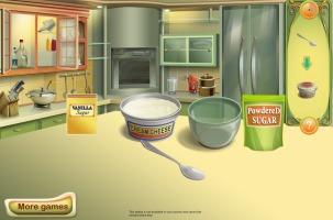 Cozinhar Cheesecake - screenshot 1