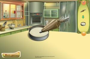 Cozinhar Cheesecake - screenshot 3