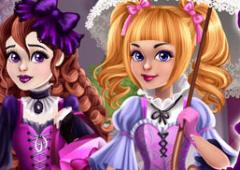 Crie Uma Lolita
