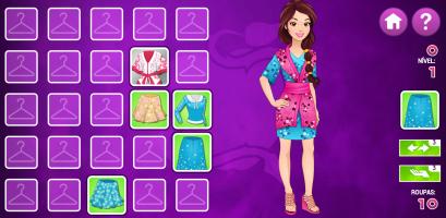 Descendentes: Moda Vilã - screenshot 1