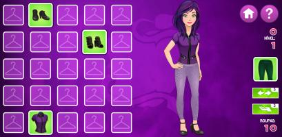 Descendentes: Moda Vilã - screenshot 3