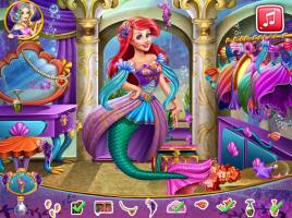 Descubra Objetos Com Ariel - screenshot 2