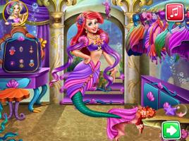 Descubra Objetos Com Ariel - screenshot 3