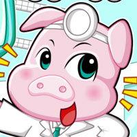 Jogo Dr. Porquinho