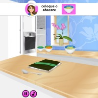 Emma Cozinha Rolinhos de Sushi - screenshot 2