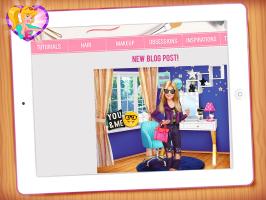 Estilo Novo da Barbie - screenshot 4