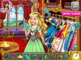 Guarda-Roupas da Cinderela - screenshot 1