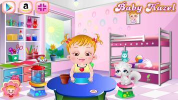 Hazel e Seus Trabalhos Manuais - screenshot 3