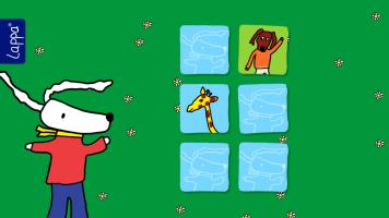 Lappa Memory - screenshot 1