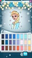 Livro de Colorir Frozen 2 - screenshot 2
