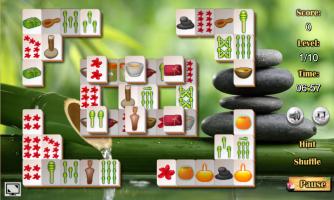 Mahjong Relax - screenshot 1