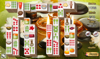 Mahjong Relax - screenshot 2