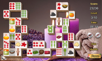 Mahjong Relax - screenshot 3
