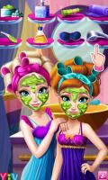 Arrume Elsa e Anna Colegiais - screenshot 1