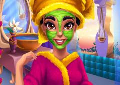 Makeover de Jasmine