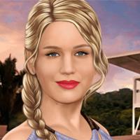 Jogo Maquie Jennifer Lawrence