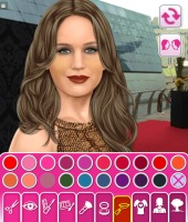 Maquie Jennifer Lawrence - screenshot 3
