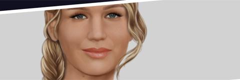 Maquie Jennifer Lawrence