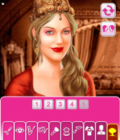 Maquie Roxelane - screenshot 1