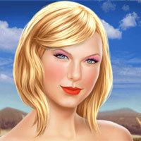 Jogo Maquie Taylor Swift