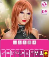 Maquie Taylor Swift - screenshot 2