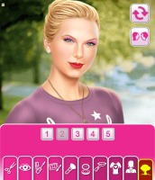 Maquie Taylor Swift - screenshot 3