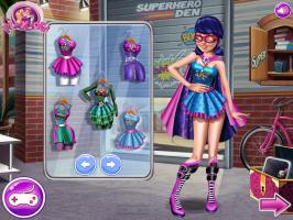 Marinette vs Ladybug - screenshot 2