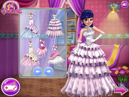 Marinette vs Ladybug - screenshot 3